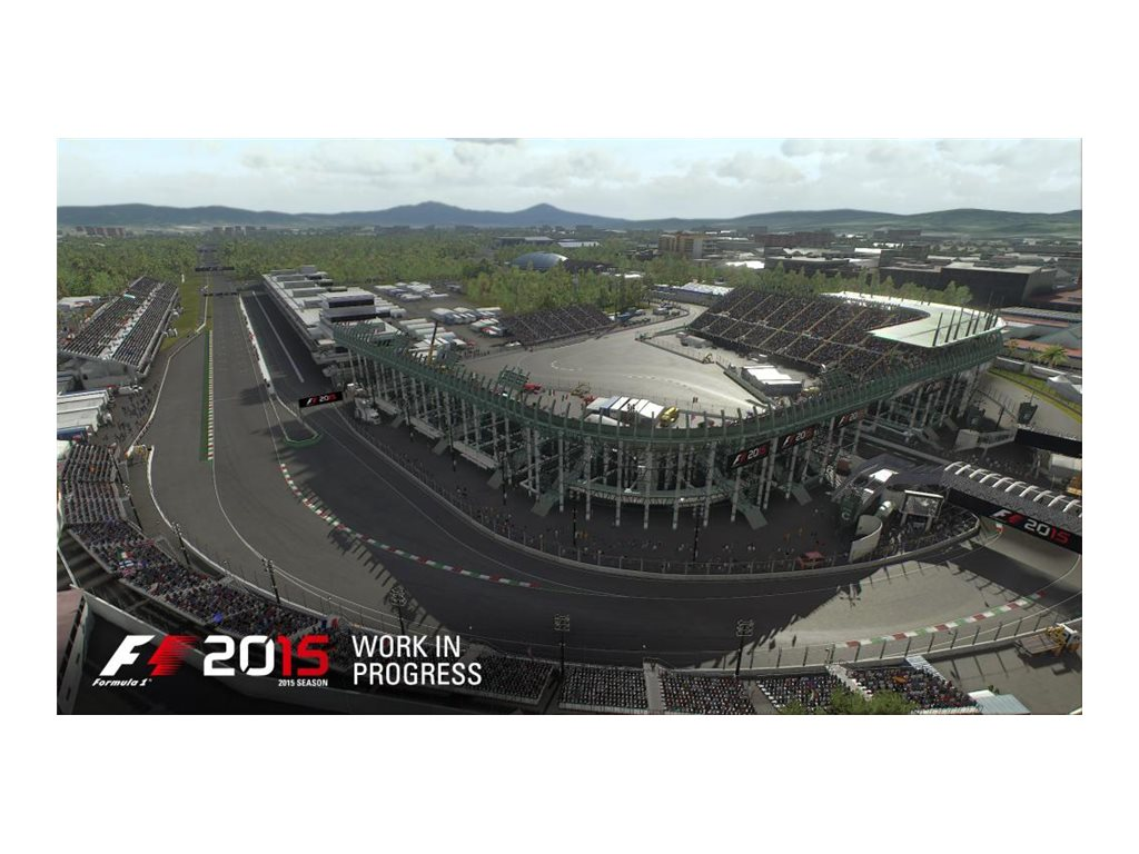 F1 2015 - Win - Download