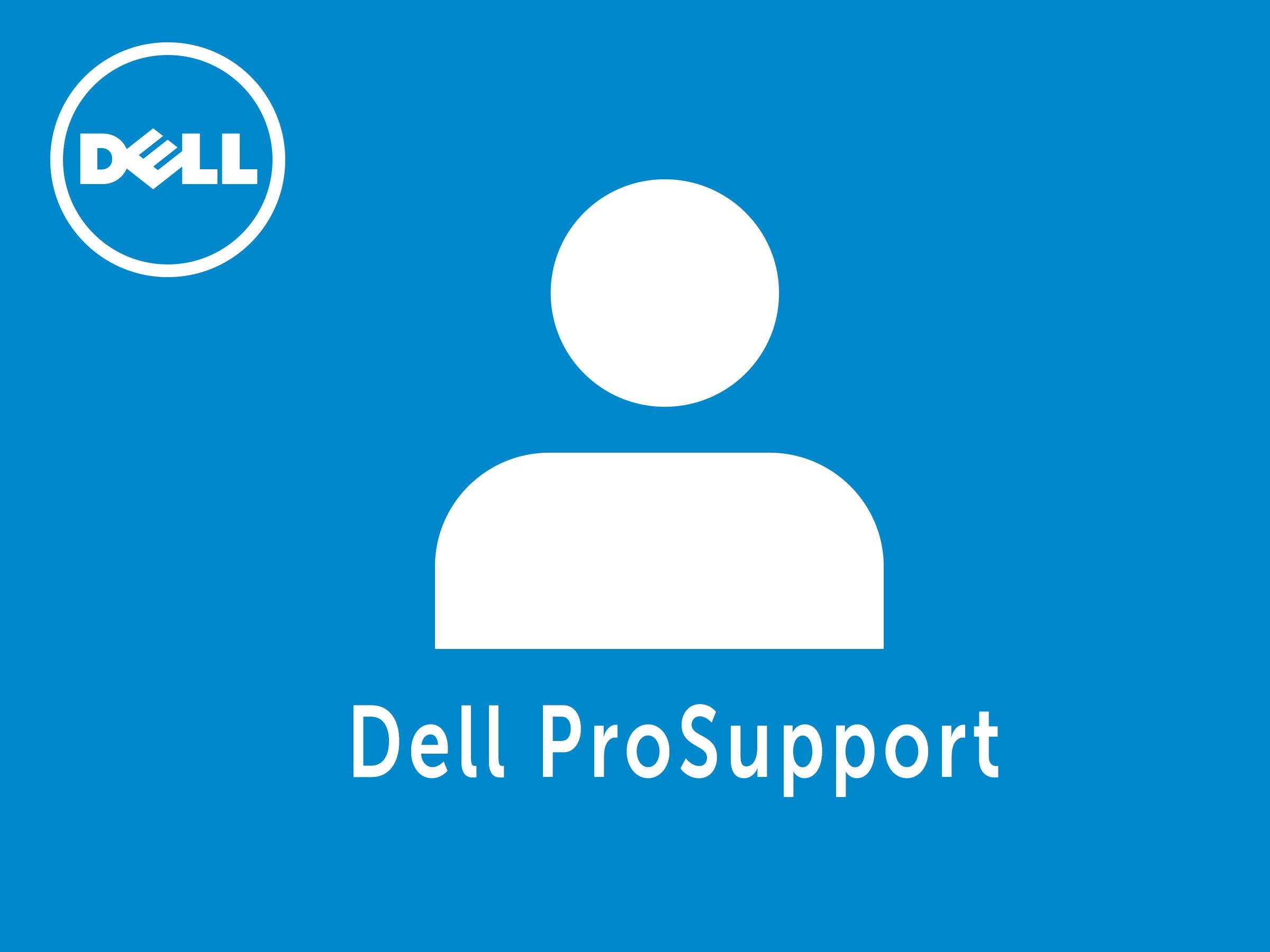 Dell 3Y NBD > 5Y PS NBD - [3 Jahre Basic Hardware Support] > [5 Jahre ProSupport am nächsten Arbeitstag] - Serviceerweiterung -