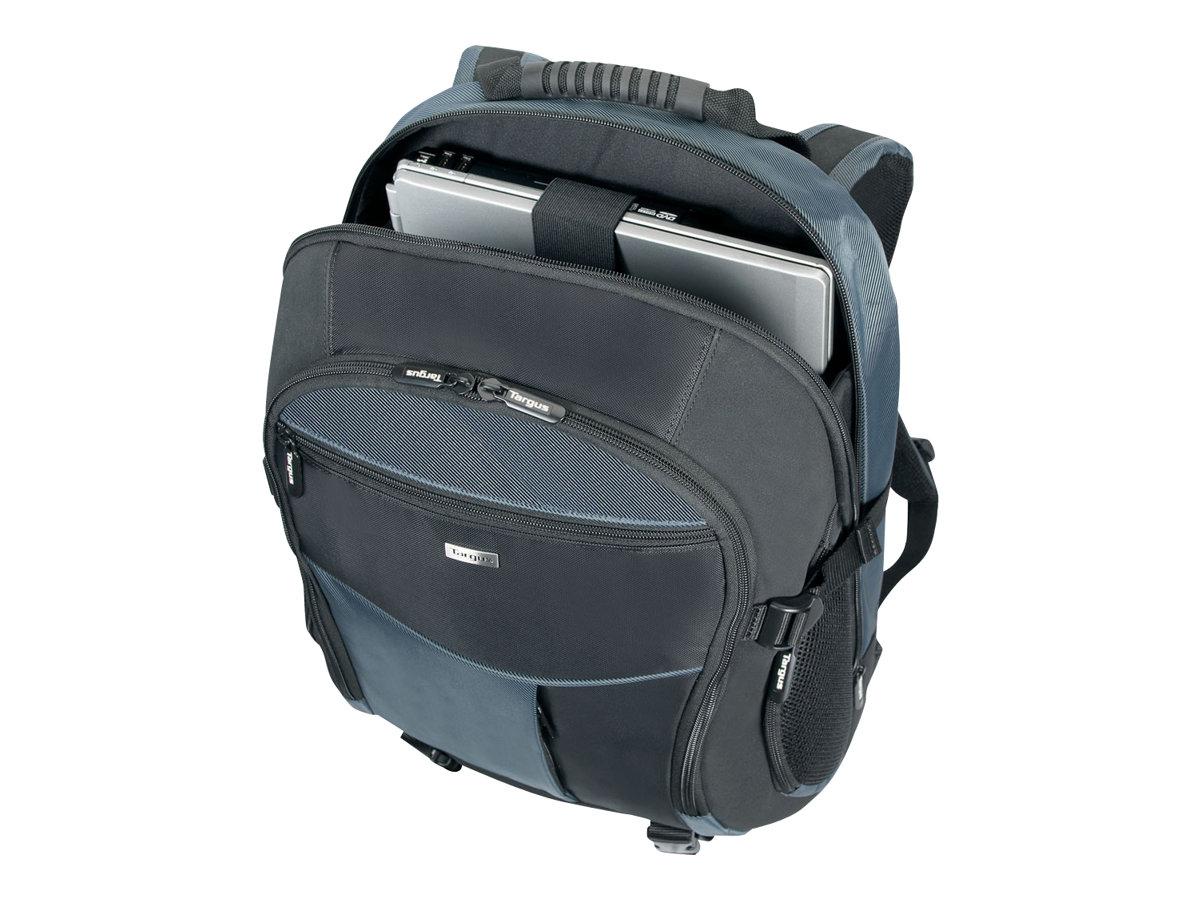 Targus XL 17 - 18 inch / 43.1cm - 45.7cm Laptop Backpack - Notebook-Rucksack - 45.7 cm (18