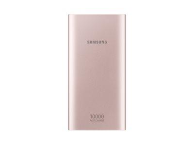 Samsung EB-P1100C - Powerbank - 10000 mAh - 2 A - Fast Charge - 2 Ausgabeanschlussstellen (USB)