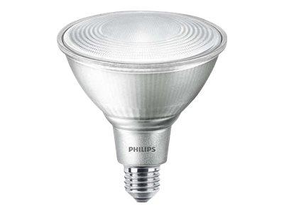 Philips - LED-Reflektorlampe - E27 - 9 W (Entsprechung 60 W) - Klasse A+ - Warmweiss