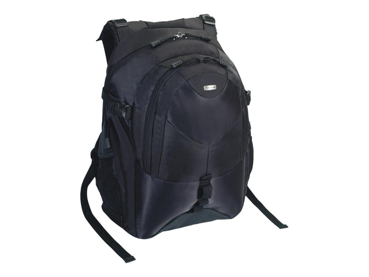 Targus Campus - Notebook-Rucksack - 40.6 cm - 15