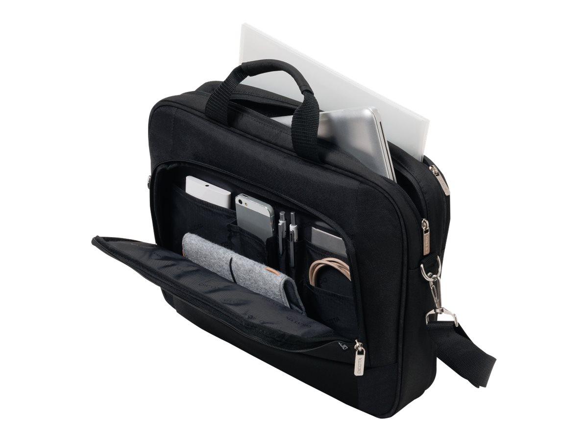 DICOTA Top Traveller BASE - Notebook-Tasche - 35.8 cm - 13