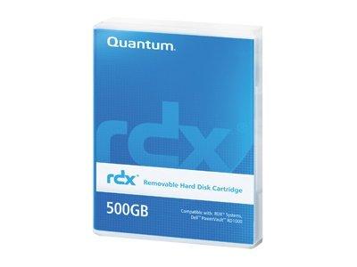 Quantum RDX - RDX - 500 GB
