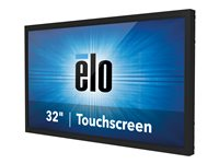 Elo 3243L Projected Capacitive - LED-Monitor - 81.3 cm (32