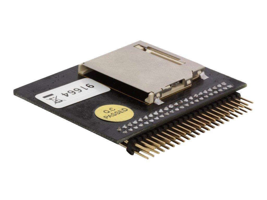 DeLOCK Converter IDE 44pin > SD Card - Kartenleser (SD, SDHC) - IDE