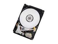 WD Travelstar 7K1000 HTS721010A9E630 - Festplatte - 1 TB - intern - 2.5