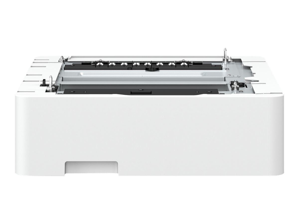 Canon Cassette Feeding Unit-AF1 - Papierkassette - 550 Blätter in 1 Schubladen (Trays) - für ImageCLASS LBP654, MF731, MF733, MF