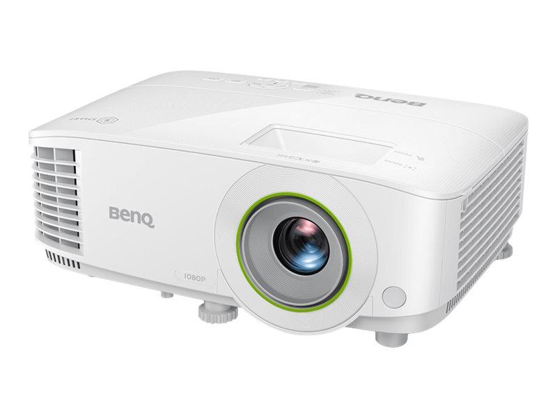 BenQ EH600 - DLP-Projektor - tragbar - 3D - 3500 lm - Full HD (1920 x 1080)