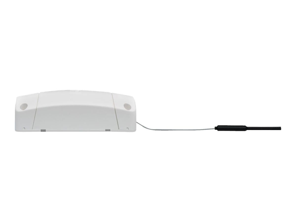 Paulmann SmartHome Zigbee Cephei - Controller für Lichtleiste - Grau, weiss
