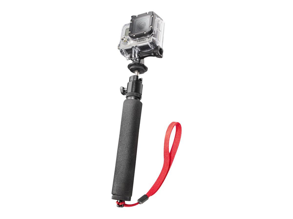 mantona GoPro Accsesories Set Mix II - Montagezubehör für Camcorder