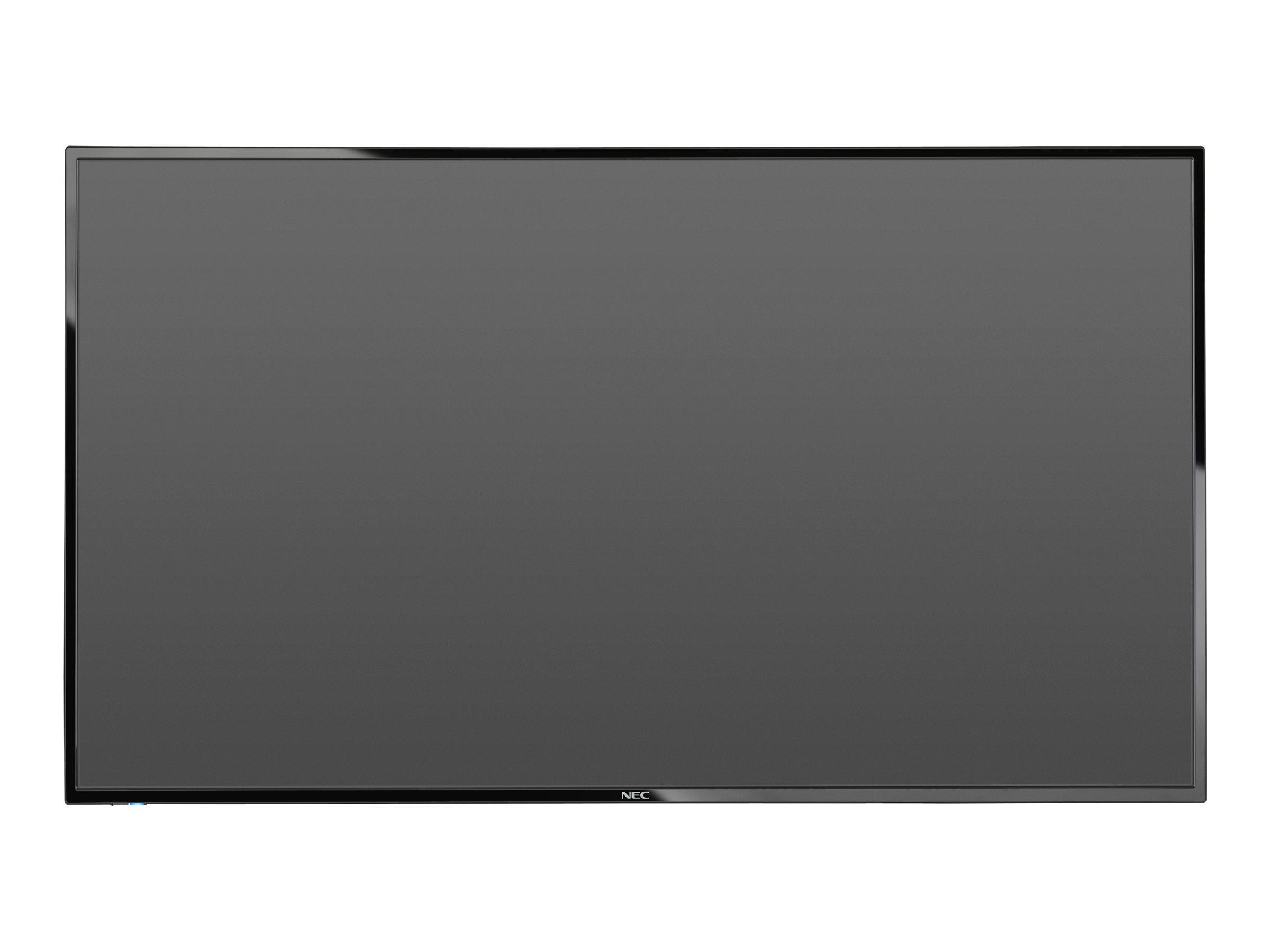 NEC MultiSync E326 - 80 cm (32