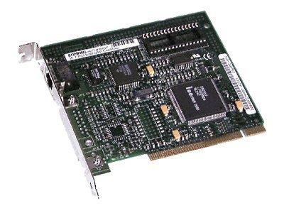 HPE NC3120 - Netzwerkadapter - PCI - 10/100 Ethernet - für Presario 2200, 5000, 5600; ProLiant 3000, 3000R