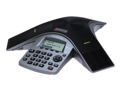 Polycom SoundStation Duo - VoIP-Konferenztelefon - SIP