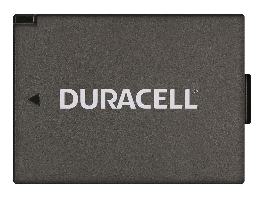 Duracell DR9967 - Batterie - Li-Ion - 1020 mAh - für Canon EOS 1300, 1500, 2000, 3000, 4000, Kiss X80, Kiss X90, Rebel T100, Reb
