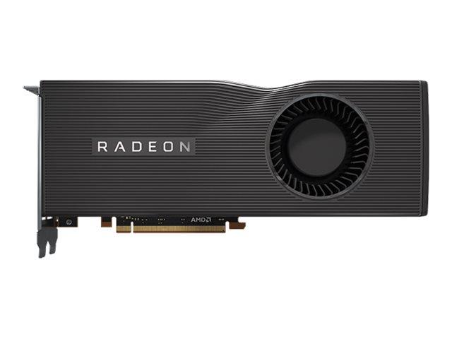 Sapphire RADEON RX 5700 XT - Grafikkarten - Radeon RX 5700 XT - 8 GB GDDR6 - PCIe 4.0 x16 - HDMI, 3 x DisplayPort