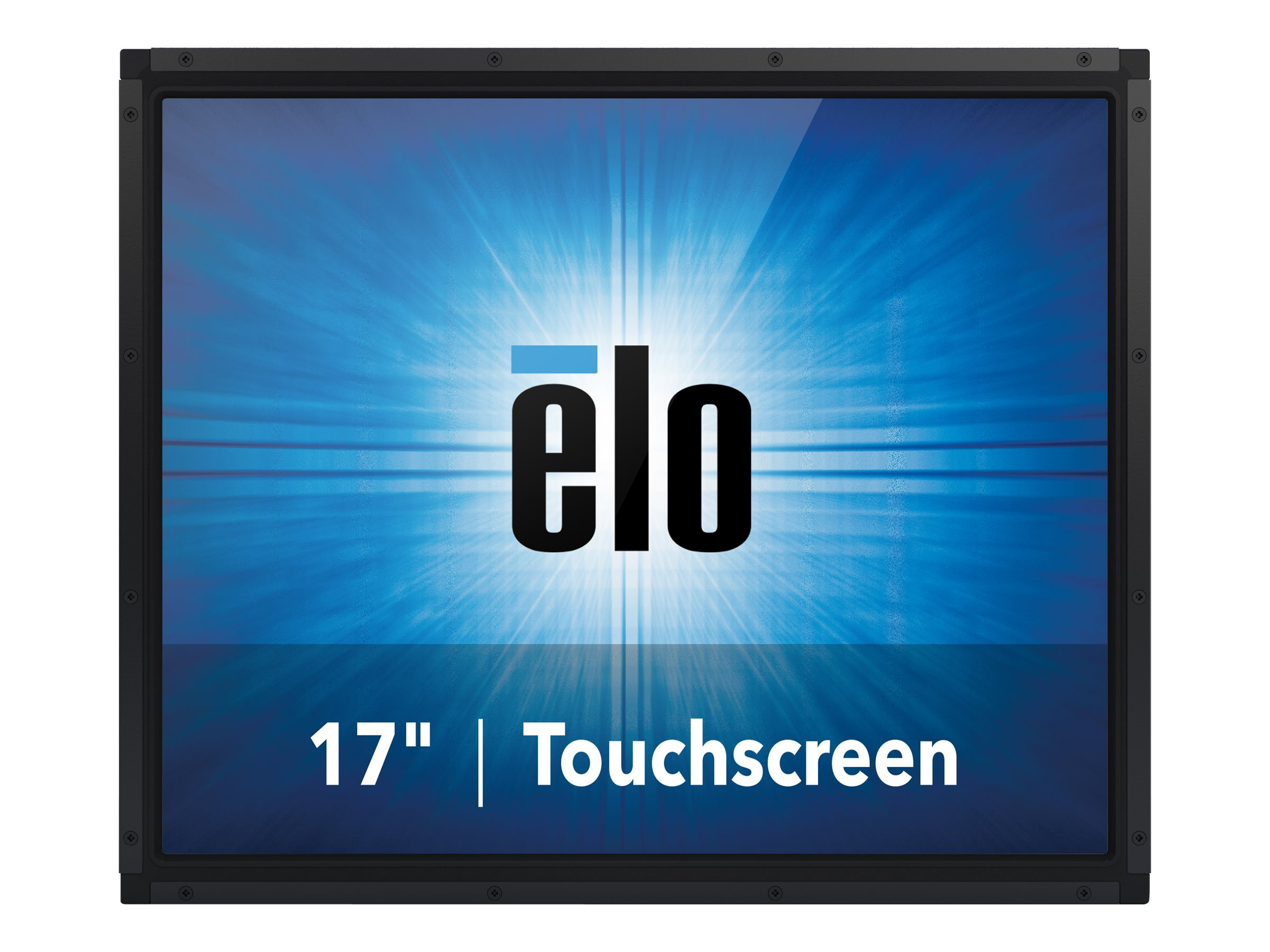 Elo Open-Frame Touchmonitors 1790L - Rev B - LED-Monitor - 43.2 cm (17