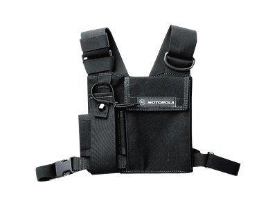 Motorola HLN Universal Chest Pack 6602 - Brusttasche für Walkie-Talkie