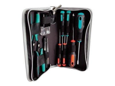 Secomp Electronic Precision - Werkzeug-Kit für die Computerwartung