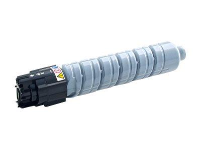 Ricoh Type SP C430E - 360 g - Schwarz - Original - Tonerpatrone - für Gestetner SP C430, SP C431; NRG SP C430, SP C431; Rex Rota