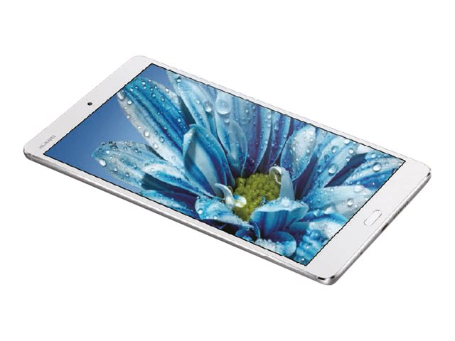 HUAWEI MediaPad M3 - Tablet - Android 6.0 (Marshmallow) - 32 GB - 21.3 cm (8.4