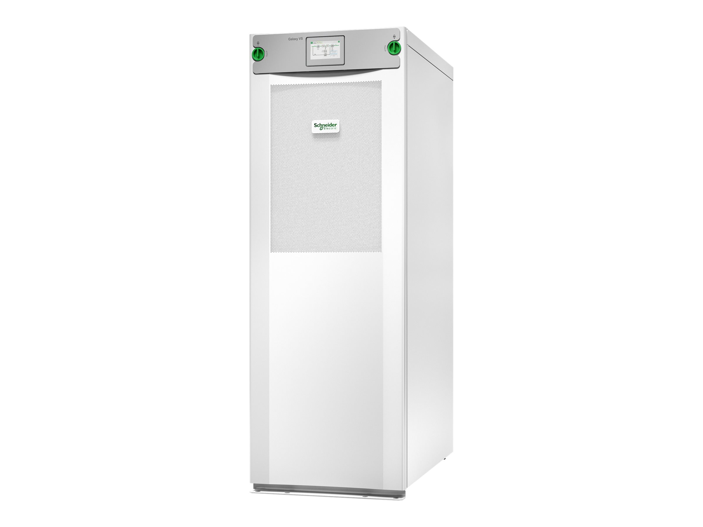 Schneider Electric Galaxy VS GVSUPS80KHS - USV - Wechselstrom 400 V - 80 kW - 80000 VA - 3 Phasen
