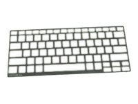 Dell 82 key to 83 key - Notebook-Tastaturrand - für Dell Latitude E7450