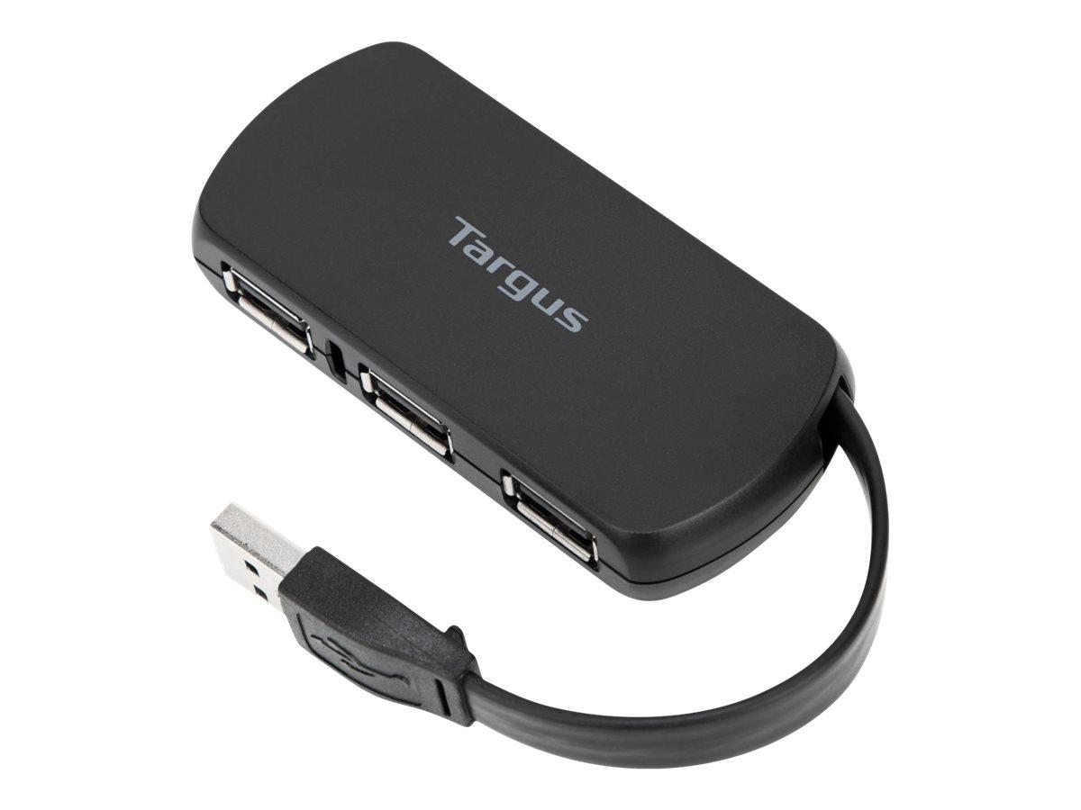 Targus - Hub - 4 x USB 2.0 - Desktop