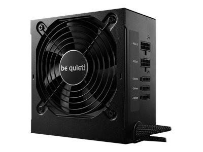 be quiet! System Power 9 700W CM - Stromversorgung (intern) - ATX12V 2.51/ EPS12V 2.92 - 80 PLUS Bronze - Wechselstrom 200-240 V