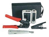 M-CAB - Netzwerkreparaturausrüstung