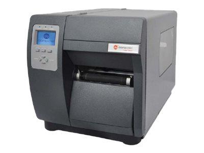 Datamax I-Class Mark II I-4310e - Etikettendrucker - TD/TT - Rolle (11,8 cm) - 300 dpi - bis zu 254 mm/Sek.