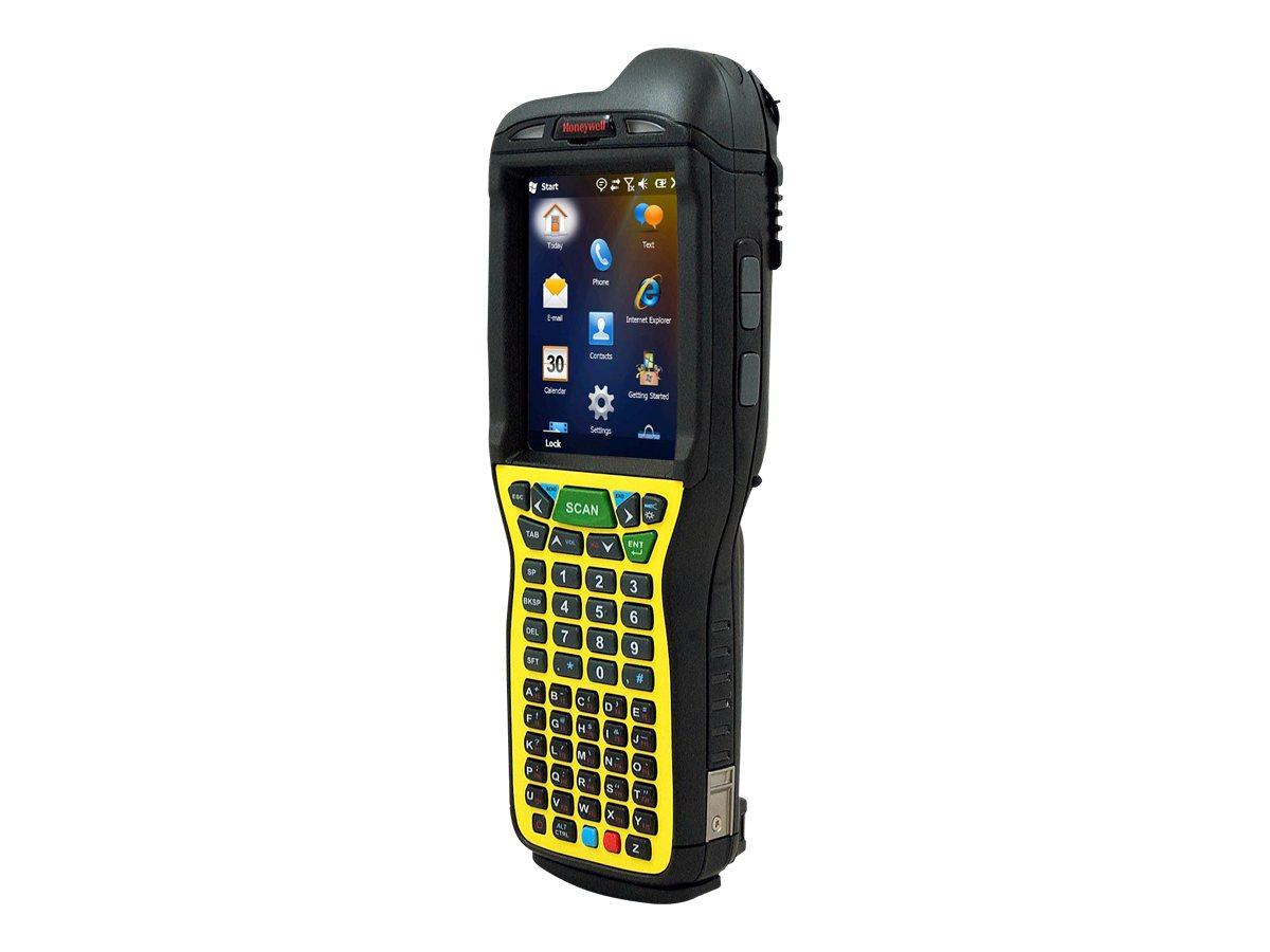 Honeywell Dolphin 99EXni - Datenerfassungsterminal - Win Embedded Handheld 6.5 Classic - 1 GB - 9.4 cm (3.7