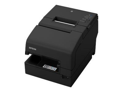 Epson TM H6000V-214P1 - Belegdrucker - Thermozeile/Punktmatrix - 230 x 297 mm, Rolle (7,95 cm) - 180 x 180 dpi - 9 Pin