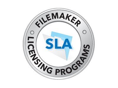 FileMaker - (v. 18) - Lizenz + 1 Jahr Wartung - 1 Platz - akademisch, Non-Profit - ENPSLA