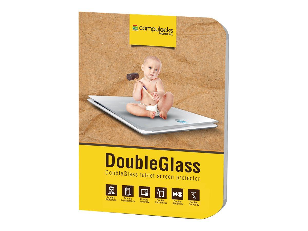 Compulocks DoubleGlass - Galaxy Tab A 10.1