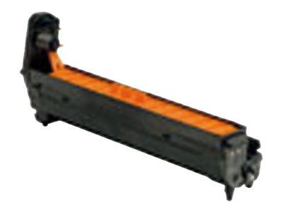 OKI - Schwarz - Trommel-Kit - für C5100, 5100n, 5200, 5200n, 5200ne, 5300, 5300dn, 5300n, 5300nccs, 5400, 5400dn, 5400n
