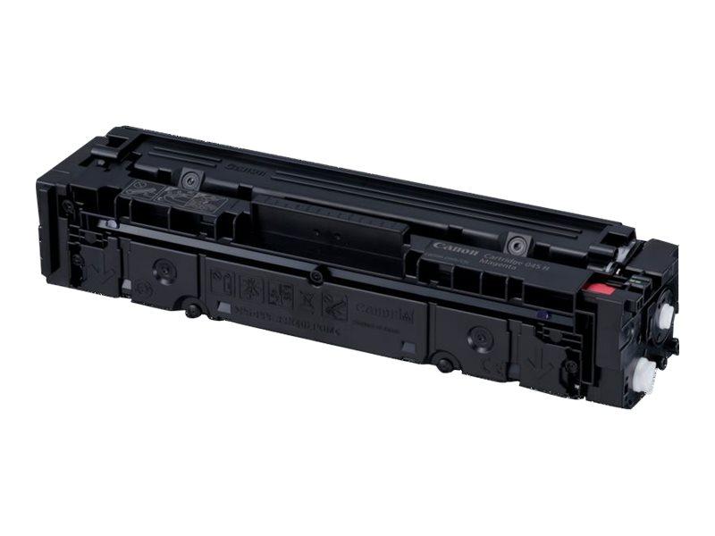 Canon 045 H - Mit hoher Kapazität - Magenta - Original - Tonerpatrone - für ImageCLASS LBP613, MF631, MF633, MF635; i-SENSYS LBP