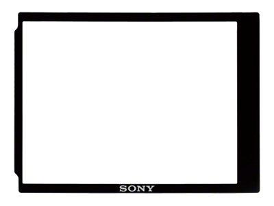 Sony PCK-LM15 - Bildschirmschutz für LCDs - für Cyber-shot DSC-RX1, DSC-RX100, DSC-RX100 II, DSC-RX100 III, DSC-RX1R, DSC-RX1R I