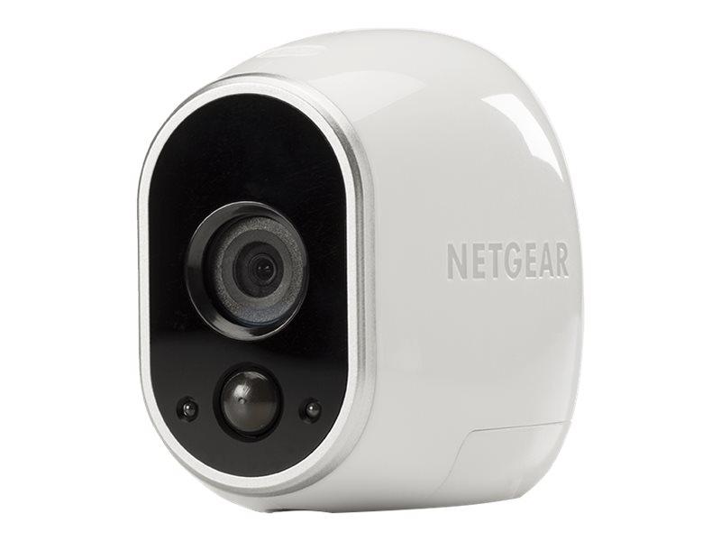 Arlo VMS3130 - Videoserver + Kamera(s) - drahtlos - 802.11n - 1 Kamera(s) - CMOS
