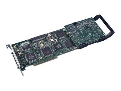 HPE Smart Array 2DH - Speichercontroller (RAID) - 2 Sender/Kanal - Ultra Wide SCSI - 40 MBps - RAID 0, 1, 4, 5