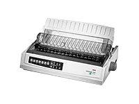 OKI Microline 3391eco - Drucker - monochrom - Punktmatrix - A3 - 360 dpi
