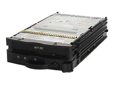 HPE - Bandlaufwerk - AIT (35 GB / 70 GB) - AIT-1 - SCSI LVD - Plug-in-Modul