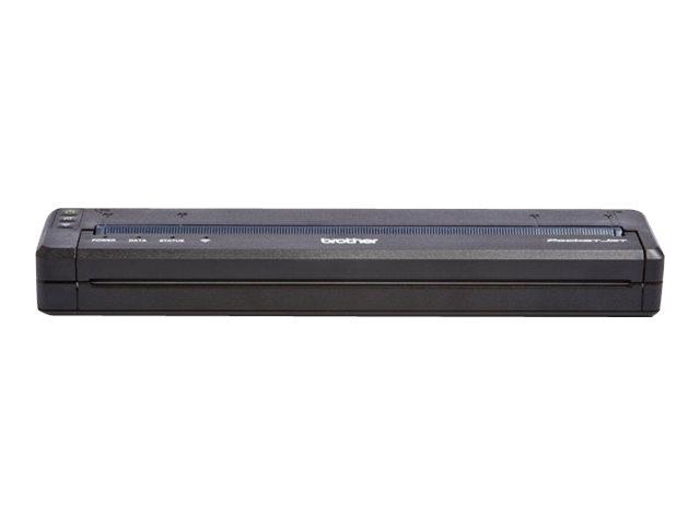 Brother PocketJet PJ-773 - Drucker - monochrom - Thermopapier - A4 - 300 x 300 dpi