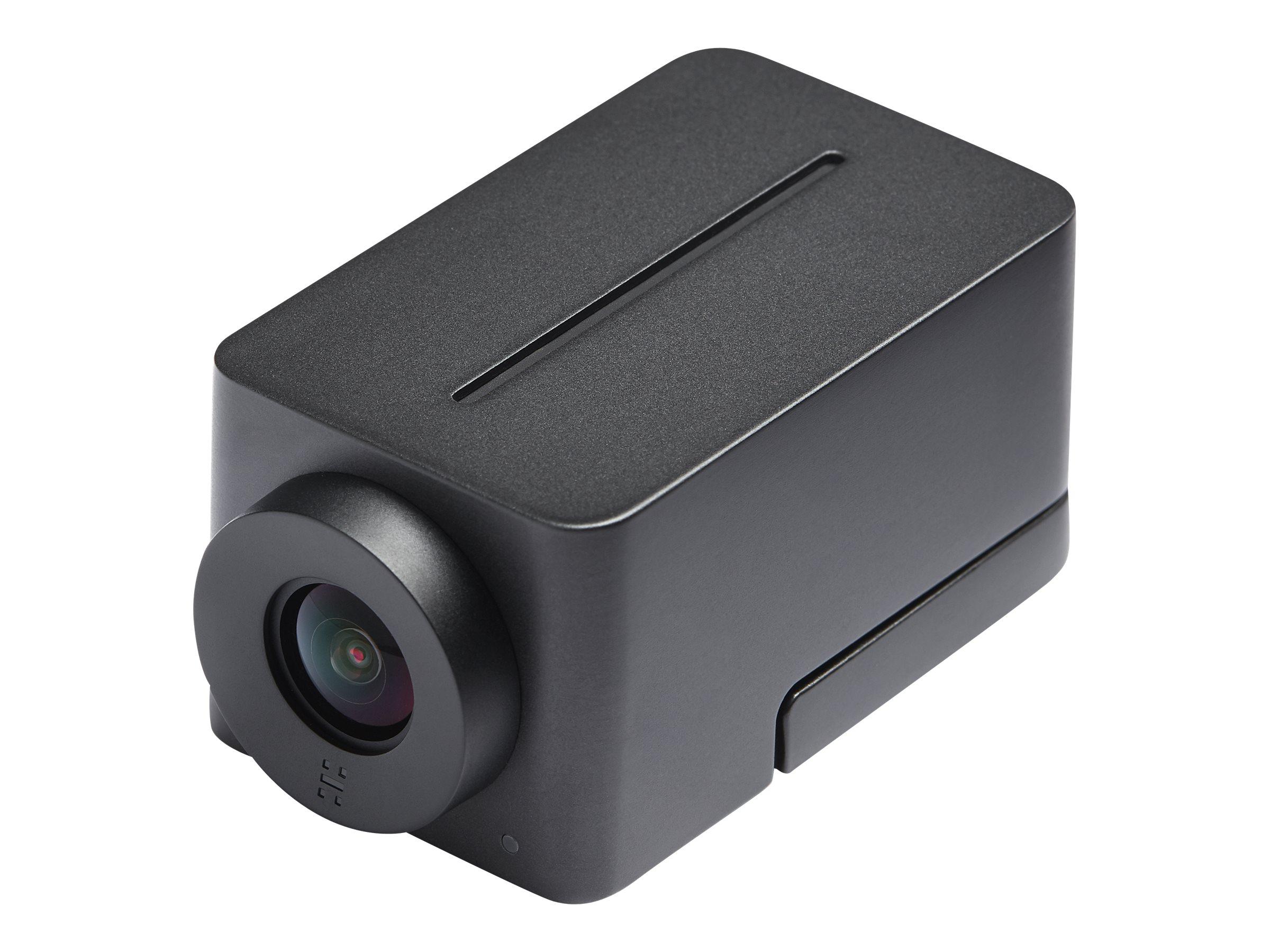 Huddly IQ - Konferenzkamera - Farbe - 12 MP - Audio - USB 3.0