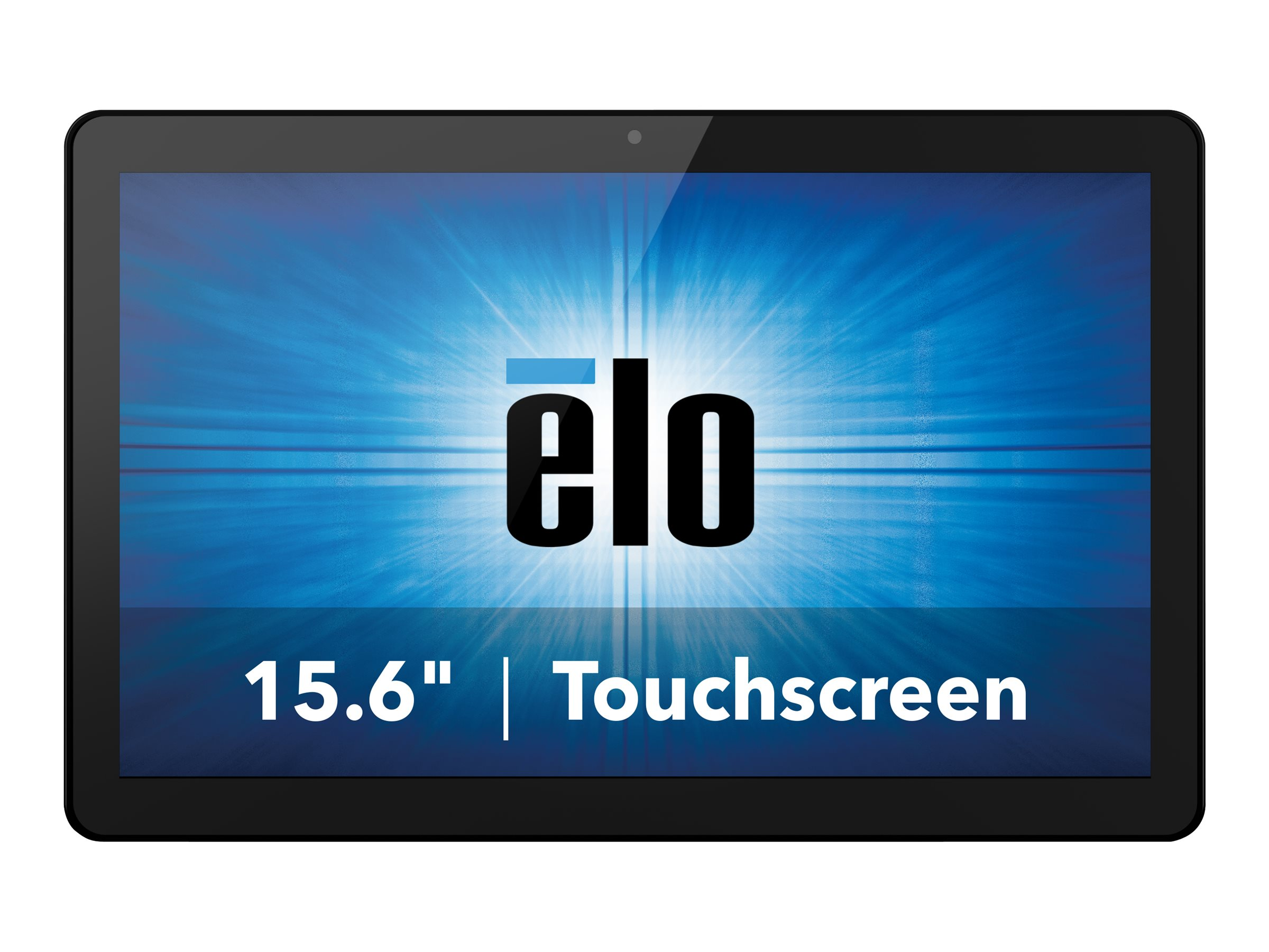 Elo Interactive Signage - I-Series - LED-Monitor - 39.6 cm (15.6