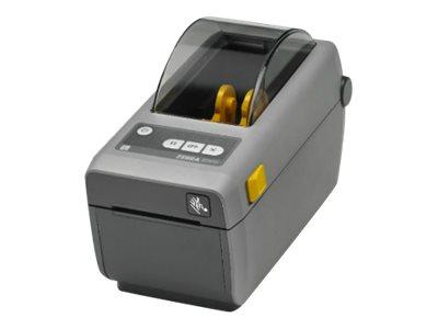 Zebra ZD410 - Etikettendrucker - Thermopapier - 6 cm Rolle - 300 dpi - bis zu 102 mm/Sek.