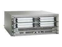 Cisco ASR 1004 HA Bundle - Router