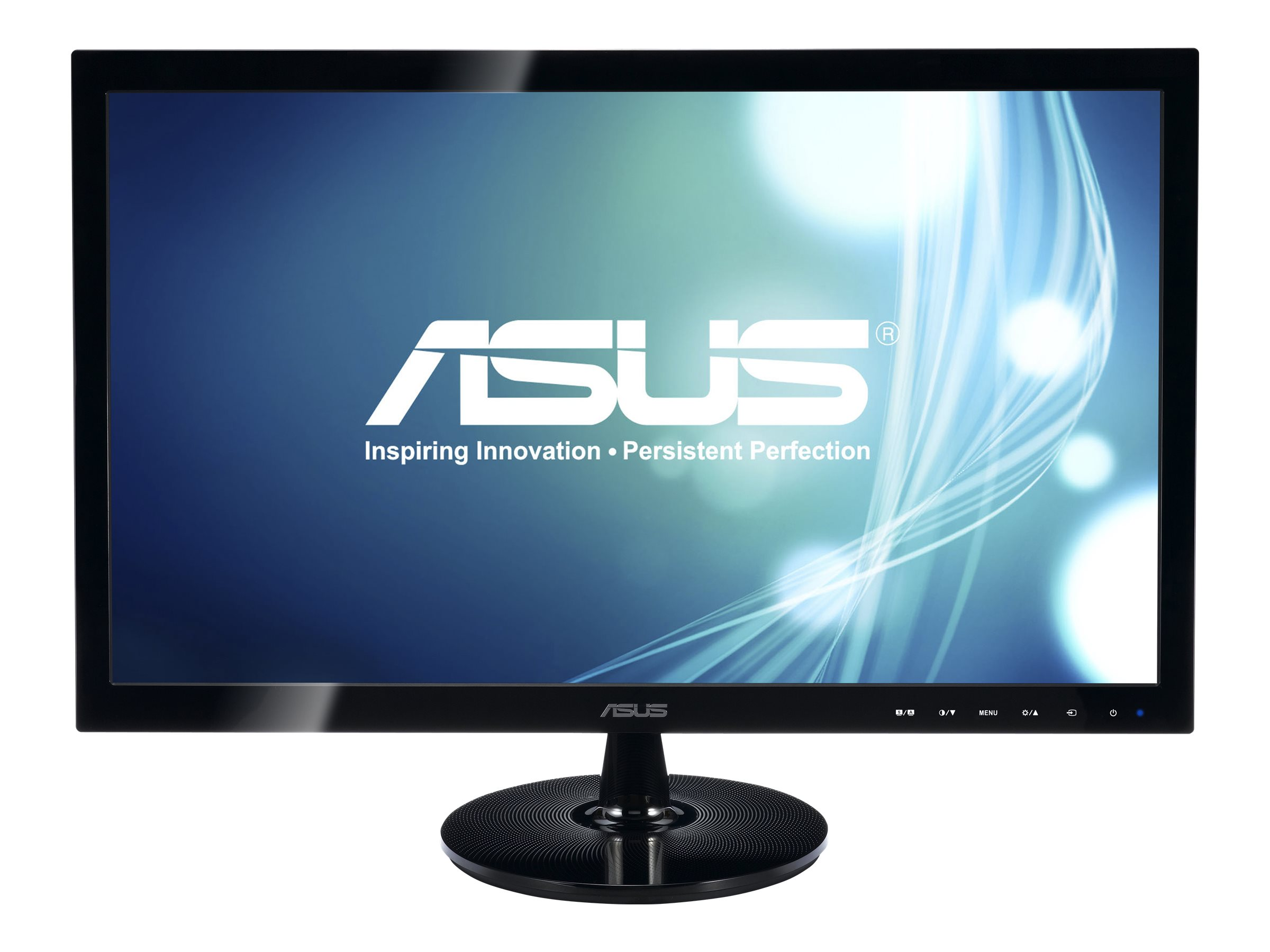 ASUS VS229NA - LED-Monitor - 54.6 cm (21.5