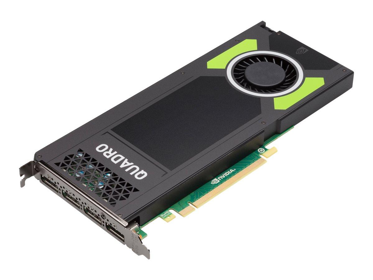 NVIDIA Quadro M4000 - Grafikkarten - Quadro M4000 - 8 GB GDDR5 - PCIe 3.0 x16 - Sonderaktion