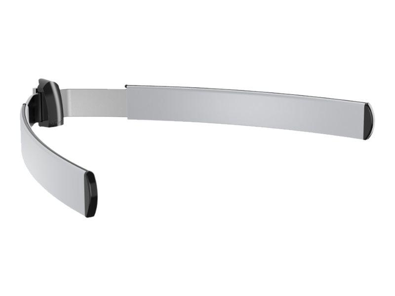 Vogel's AV 10 Multi support - Montagekomponente (universelle Unterstützungseinheit) für Audio-/Videokomponenten - Säule